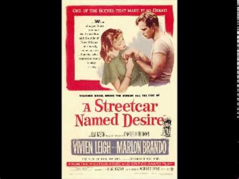 FREE Streetcar named desire: Mitch and Blanche Essay